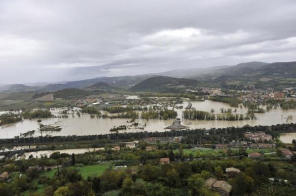 Post alluvione, le aziende potrebbero sollecitare un'inchiesta