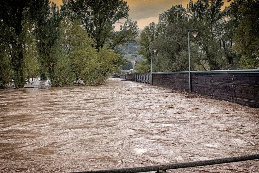 Alluvione, aperta l'inchiesta dalla Procura della Repubblica