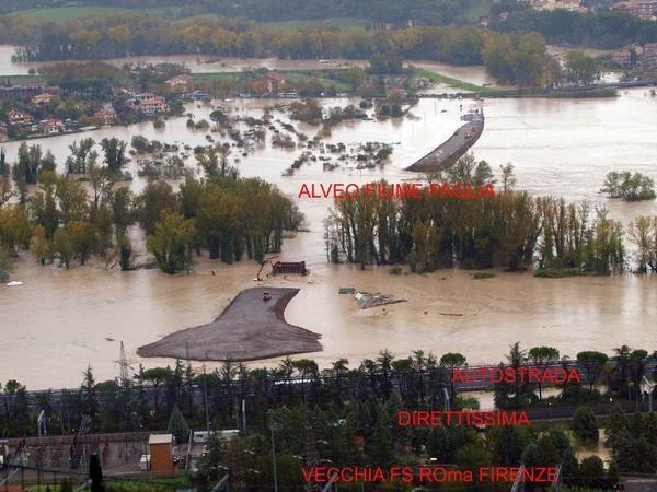 """Dichiarato dal Consiglio dei ministri lo """"Stato di calamità"""". A breve il consiglio comunale aperto sull'alluvione"""