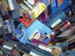 Penne Montblanc e prodotti Disney. La Finanza sequestra regali di natale contraffatti.
