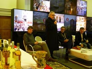 Si chiude con successo l'esperienza di Spazio Umbria ad Orvieto