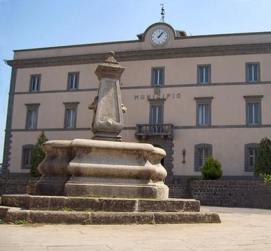 Nominato il commissario prefettizio per il Comune di Castel Giorgio