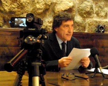 Brugiotti. Lettera aperta a Claudio Margottini. E comincia a vedersi il sangue