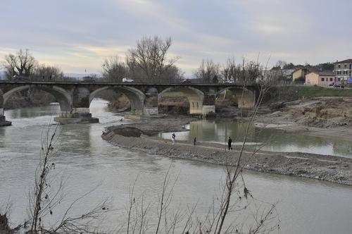 Alluvioni: predisposta mappa danni a imprese agricole, regione umbria chiede a ministero riconoscimento eccezionalità
