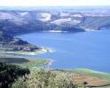 Domani l'autopsia sul cavadere ripescato nel lago di Corbara