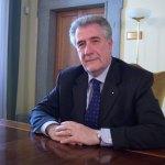 Vaso della discordia, assolto l'ex presidente della Fondazione Cro Vincenzo Fumi