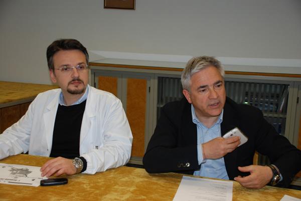 """Direzione ospedale di Orvieto: """"E' in fase avanzata il Piano di riorganizzazione"""""""