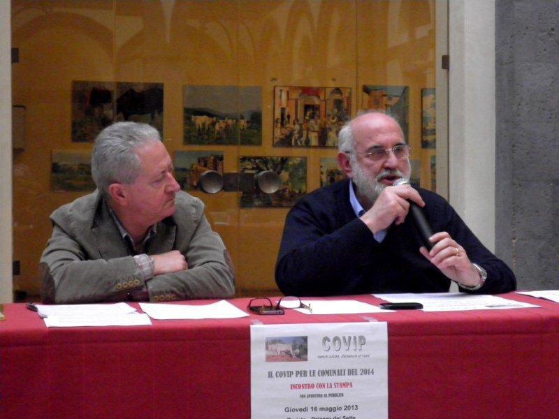 Colloqui con Pier Luigi Leoni. Prima iniziativa della neonata Associazione al Teatro di Santa Cristina