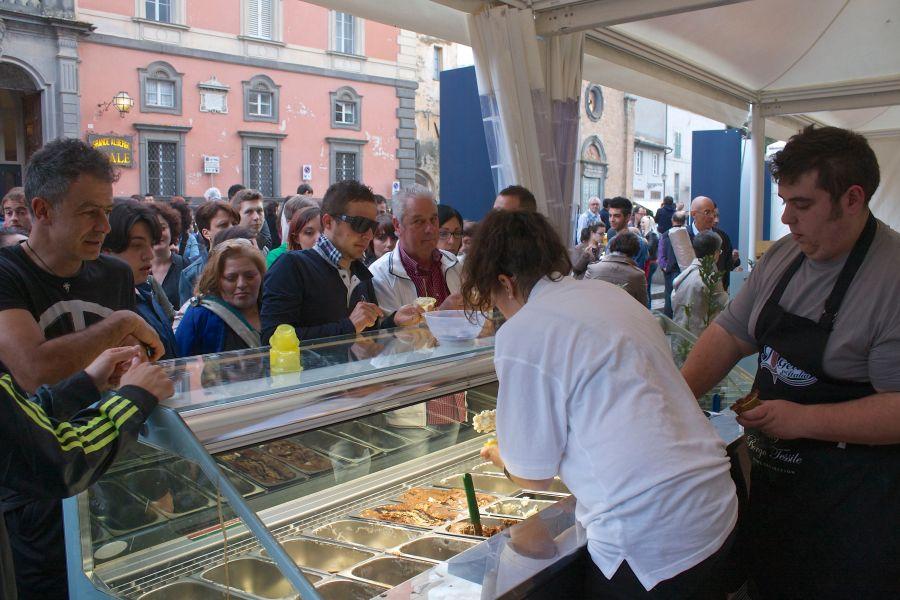 Gelati d'Italia, un successo la prima edizione