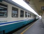 """Treni. Rometti:""""Regione Umbria condivide le preoccupazioni dei pendolari Roma-Firenze, assessorato interviene con trenitalia"""""""