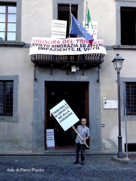 """Cittadinanzattiva. """"Lettera Pubblica"""" al Procuratore della Repubblica di Terni"""