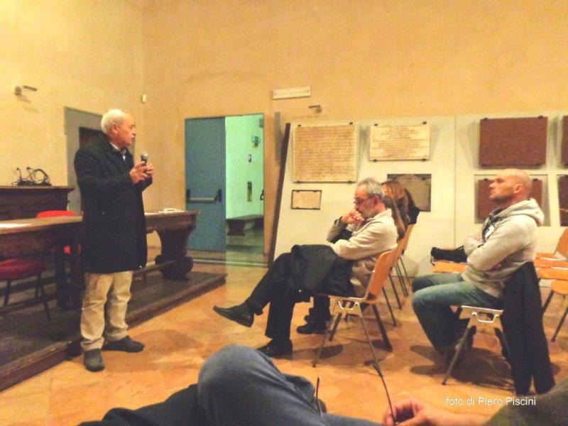 Forum Cittadino. Si è parlato di Bilancio