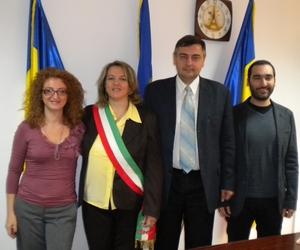 """Il Comune di San Venanzo ha aderito al Progetto Europeo """"YES"""""""