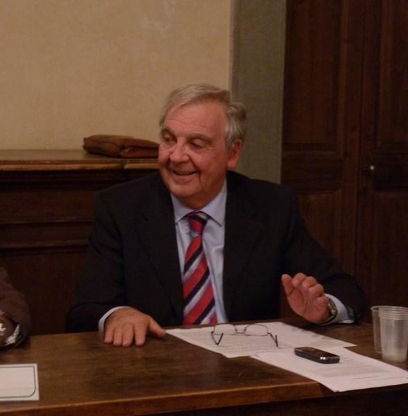 Danilo Mira confermato alla presidenza di Confindustria Orvieto