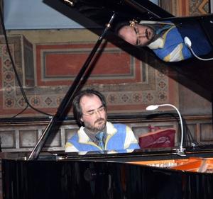 Suggestioni chopiniane, Orvieto si scopre innamorata di Chopin