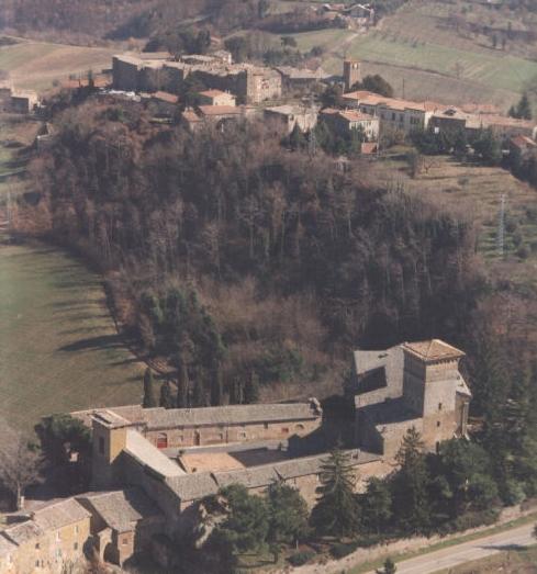 Porano, muore suora al Convento di San Bernardino. Il Comune sollecita i tamponi