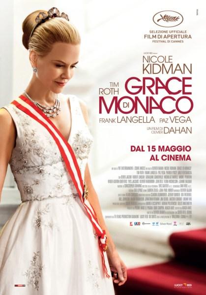 """""""Grace di Monaco"""" all'Arena del Tuscia Film Fest"""