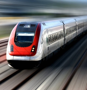 L'Alta Velocità ferma a Orte, ok di Trenitalia. Chiesto l'impegno delle regioni Umbria e Lazio