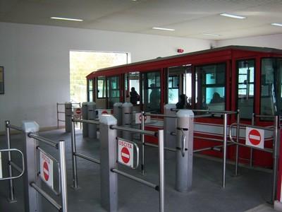 Funicolare, sospensione temporanea del servizio. Bus navetta sostitutivi