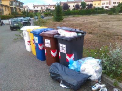 """San Venanzo, Nucci: """"Dopo la beffa dell'aumento Tari ora arrivano i ritardi sulla raccolta rifiuti"""""""