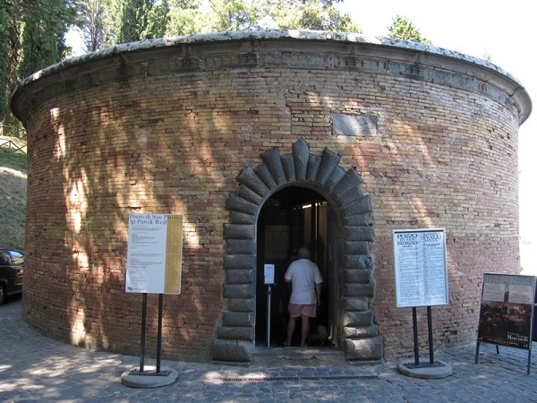 Turismo, agosto positivo per Orvieto. Il Pozzo di San Patrizio super visitato