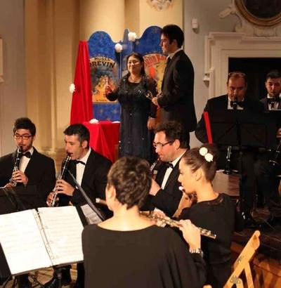 """""""La Traviata"""" di Verdi a Celleno"""