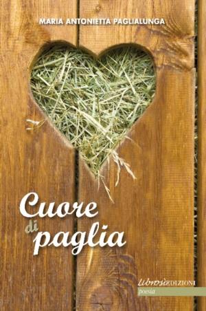In libreria il libro di poesie di Maria Antonietta Paglialunga