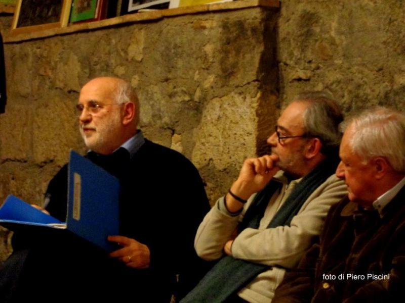 Bianconi De Valletta, Tomassini e Cambri premiati con gli attestati di benemerenza