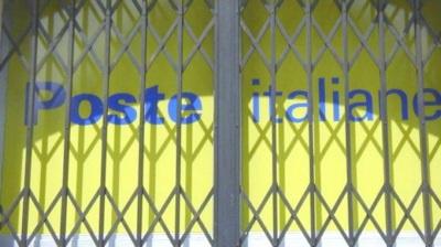 Ufficio postale di Sferracavallo, chiuso per ristrutturazione. Allestito ufficio mobile