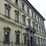 Disinfettanti e saturimetri donati dall'associazione Ex Alunni del Liceo Classico Gualterio