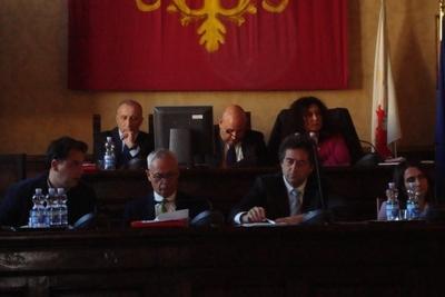 Orvieto dice NO Inceneritori