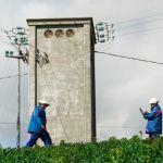 Guasto alle cabine elettriche, La Svolta e Via delle Acacie senza corrente