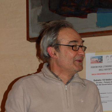 Da paesetto a città: proposte operative per Orvieto