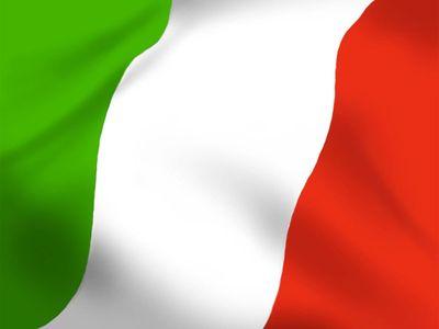 Cerimonia di consegna della Carta Costituzionale e della Bandiera Italiana ai cittadini diciottenni residenti nel Comune di San Venanzo