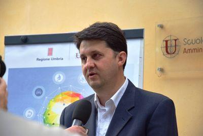 Verso il piano sociale dell'Umbria, se ne parla a Parrano con l'assessore regionale Luca Barberini