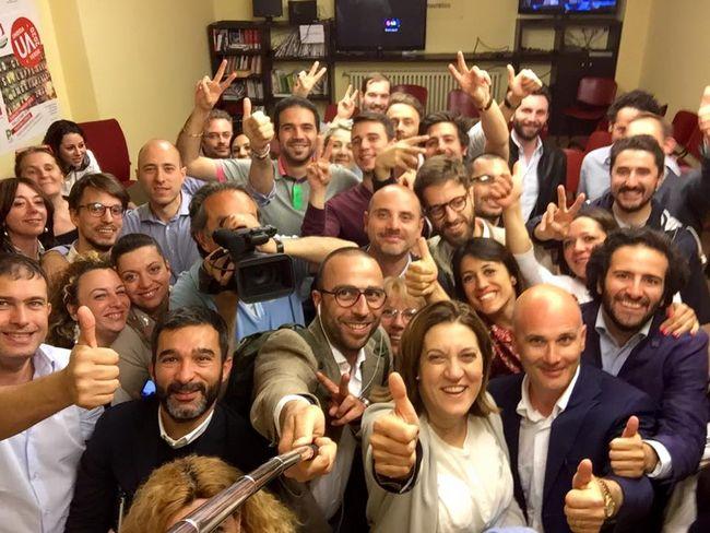 Elezioni regionali Umbria. Vince la Marini dopo un lungo testa a testa con Ricci