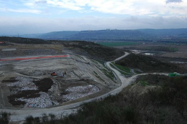 """I consiglieri regionali della Lega Nord approfondimenti sulla discarica """"Le Crete"""""""