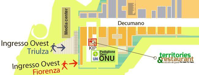 Le eccellenze del Trasimeno e dell'Orvietano guardano al Mondo e debuttano all'Expo – KiP Pavilion