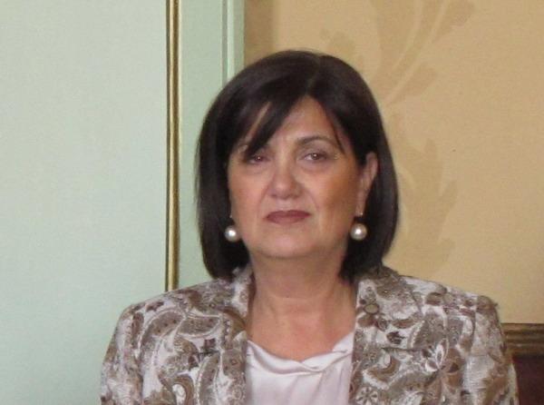 Il Panathlon Club di Orvieto conferma presidente Rita Custodi