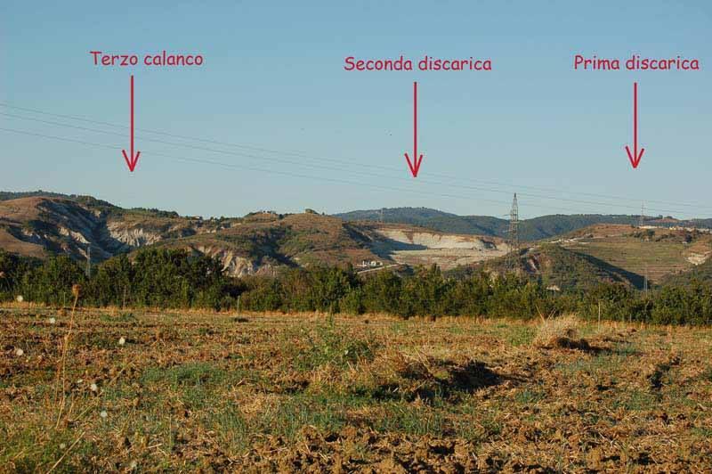 """Discarica """"Le Crete"""": il Comune fa ricorso al Tar dell'Umbria"""
