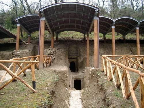 Antiquarium di Tenaglie, riaperte le visite al pubblico