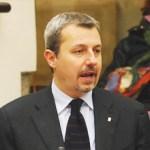 """Sparatoria a Terni, Nevi: """"Grazie a chi controlla ogni giorno le nostre strade per la nostra sicurezza"""""""