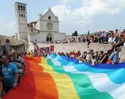 Marcia della pace Perugia-Assisi, impegnati 200 volontari della ProCiv