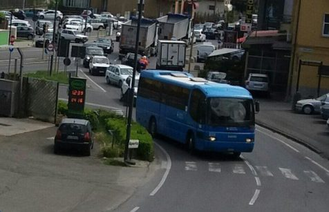 """Comitato """"No traffico pesante a Orvieto Scalo"""": """"Porremo in essere tutte le possibili iniziative legali"""""""
