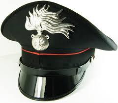 Presentato il calendario storico dei Carabinieri
