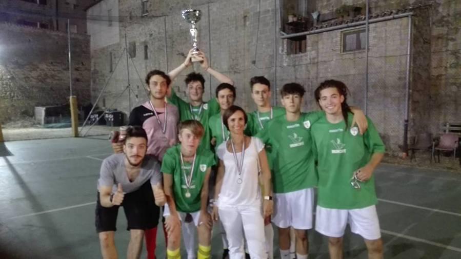 Italia fuori da Euro 2016…l'Olmo vince il Torneo di calcetto dei Quartieri 2016 dell'Oratorio San Filippo Neri