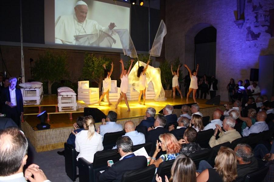 Solidarietà e legalità, l'impegno dei cattolici democratici
