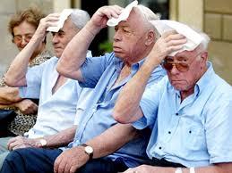 Meteo Weekend:caldo torrido non per molto;emotività nei soccorritori;Ranieri e Mika a Umbria Jazz 2016 e molto altro