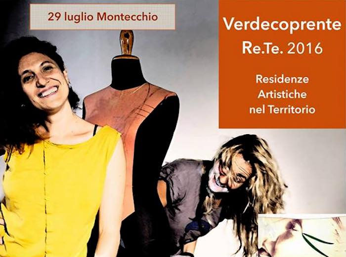 """Spettacolo, a Montecchio per Verdecoprente """"Votate gente, votate"""""""