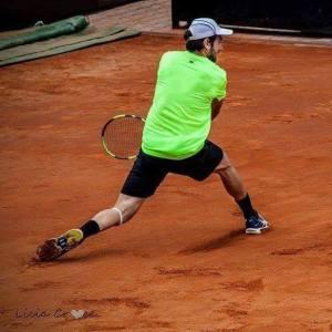 Il 2.2 Giorgio Portaluri si aggiudica l'Edizione 2016 del Torneo Nazionale Open di Tennis